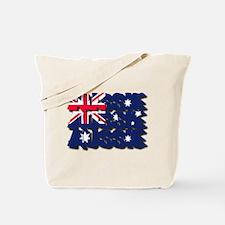 Aussie Aussie Aussie Tote Bag