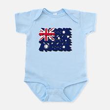 Aussie Aussie Aussie Infant Bodysuit