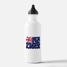 Aussie Aussie Aussie Water Bottle