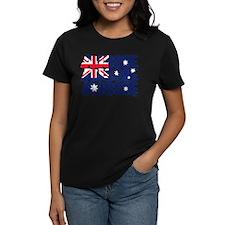 Aussie Aussie Aussie Tee