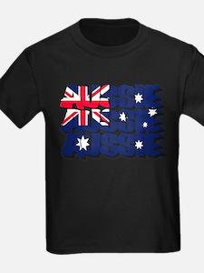 Aussie Aussie Aussie T