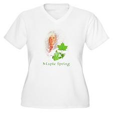 Maple Spring T-Shirt