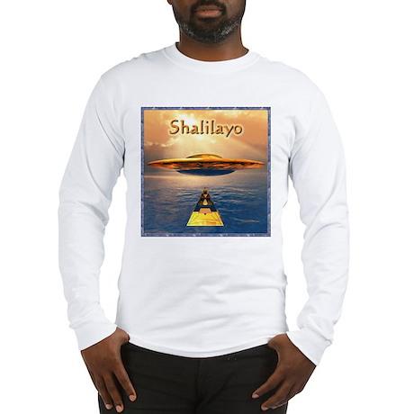 Shalilayo Long Sleeve T-Shirt