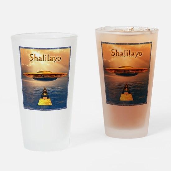 Shalilayo Drinking Glass