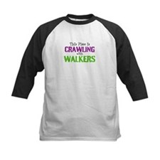 Crawling with walkers Tee