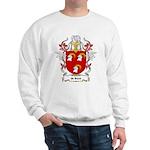 de Bock Coat of Arms Sweatshirt