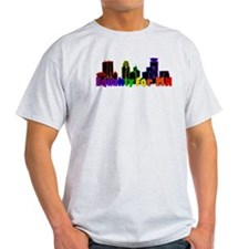Equality for MN T-Shirt
