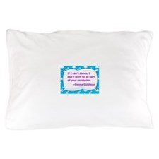 Revolution Pillow Case