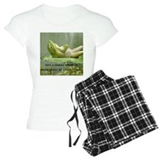Froggy Style Pajamas