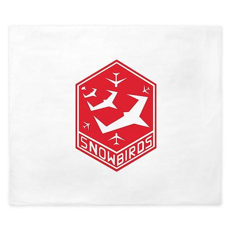 snow_bird_aerobatic.png King Duvet