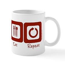 Sleep- Play- Eat- Repeat Mug