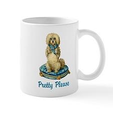 Pretty Please Mug