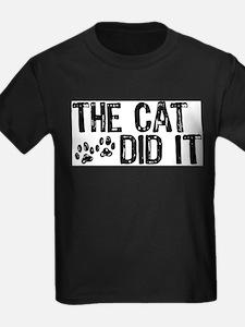 catdidit2 T-Shirt
