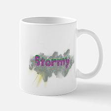 Stormy Mugs