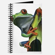 Tree Frog Journal