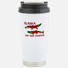 Akcharters adult Travel Mug