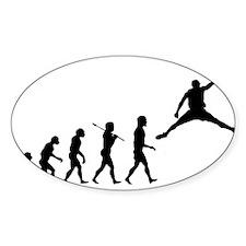Slam Dunk Evolution Decal