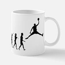 Slam Dunk Evolution Mug