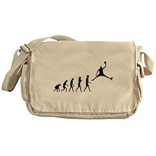 Slam Dunk Evolution Messenger Bag