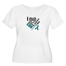 I love someone who survived CDH T-Shirt