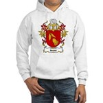 Beukel Coat of Arms Hooded Sweatshirt