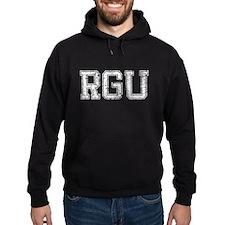 RGU, Vintage, Hoody