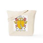 Berenson Coat of Arms, Family Tote Bag