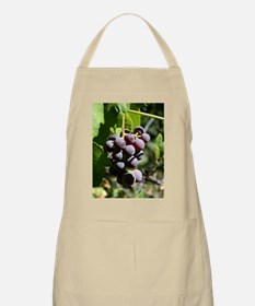 Drinkable Grapes Apron