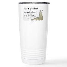 Dead Slug Travel Mug