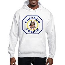 Chicago PD K9 Jumper Hoody