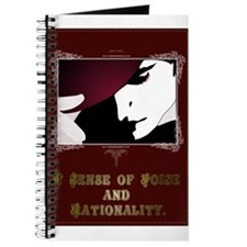 Sense of Poise & Rationality Journal