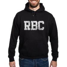 RBC, Vintage, Hoodie