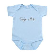Gaza Strip Infant Bodysuit