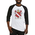 Beets Coat of Arms Baseball Jersey