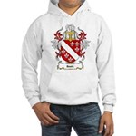Beets Coat of Arms Hooded Sweatshirt