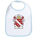 Beets Coat of Arms Bib