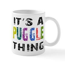 Puggle THING Mug