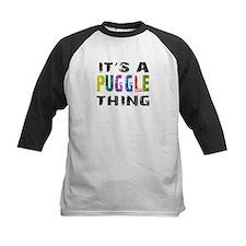 Puggle THING Tee