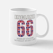 England 1966 Wembley Winners Mug