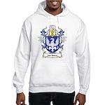 Van Beeck Coat of Arms Hooded Sweatshirt