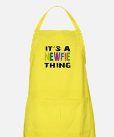 Newfie THING Apron