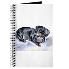 Annie the Dachshund Journal