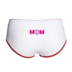 Mom Mother Women's Boy Brief
