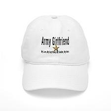 Army Girlfriend - My Hero Baseball Cap