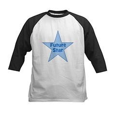 Future Star - Blue Tee