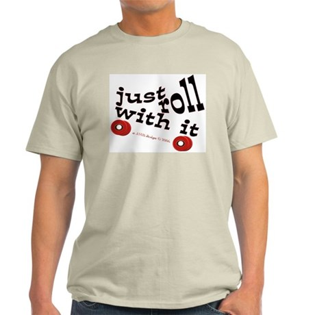 3-jrwi_wht_no_flwr T-Shirt