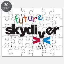 Future Skydiver Puzzle