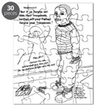 A Coloring Book for Mom Forgive and Forget Puzzle