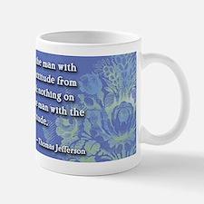 """Right Attitude"" Mug"