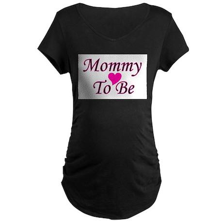 mommytobe Maternity T-Shirt